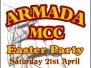 armada party 21.04.12