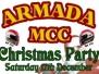 armada XMAS PARTY 17.12.11