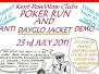 poker run 2011