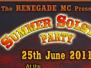 renegade summer solstice party 25.06.11