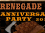 Renegades MC - Anniversary Party SEPT 2010