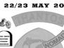 Thantos Nomads Overnighter 22.05.10