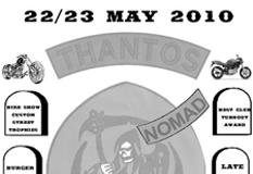 Thantos Nomads Overnighter 22.05.10 (0)