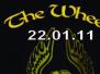 THE WHEEL MC 22.01.11