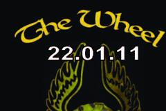 THE WHEEL MC 22.01 (0)