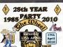 The Wheel MC-  25th anniversary party APRIL 2010
