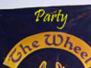 The Wheel MC Party FEB 2010