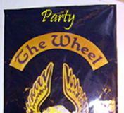 .THE WHEEL PARTY FEB 2010